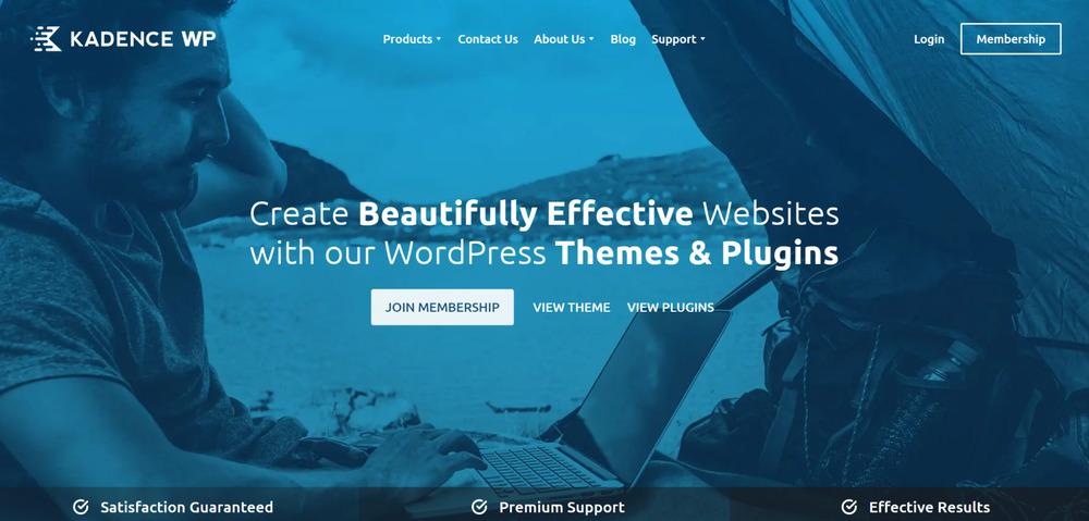 Kadence - WordPress Affiliate Theme