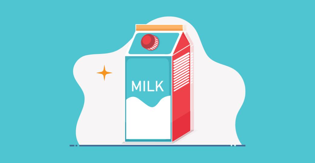 milk niche