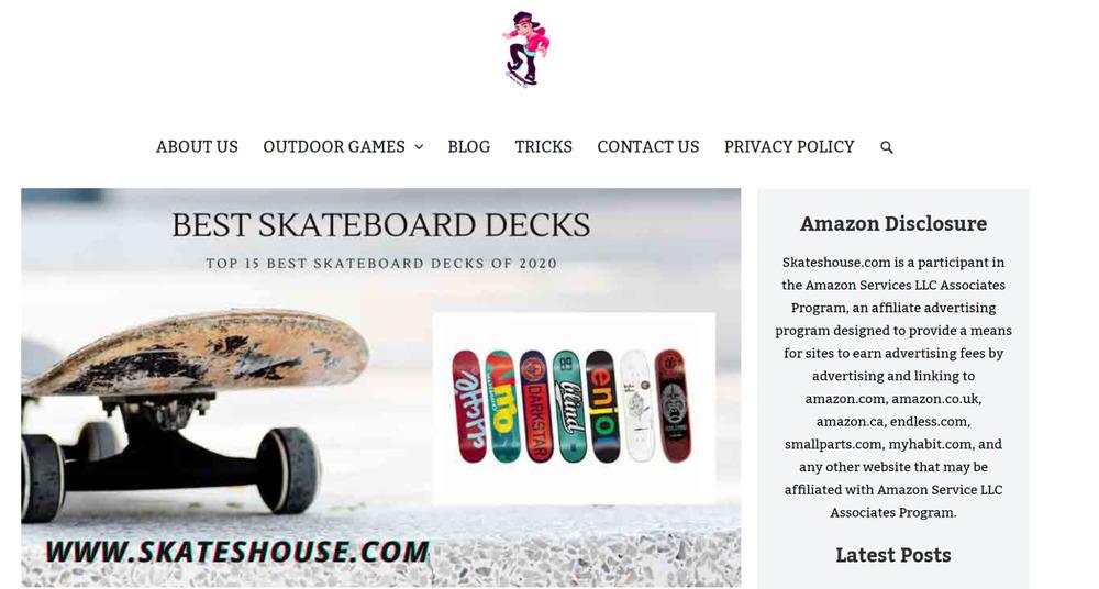 skateshouse